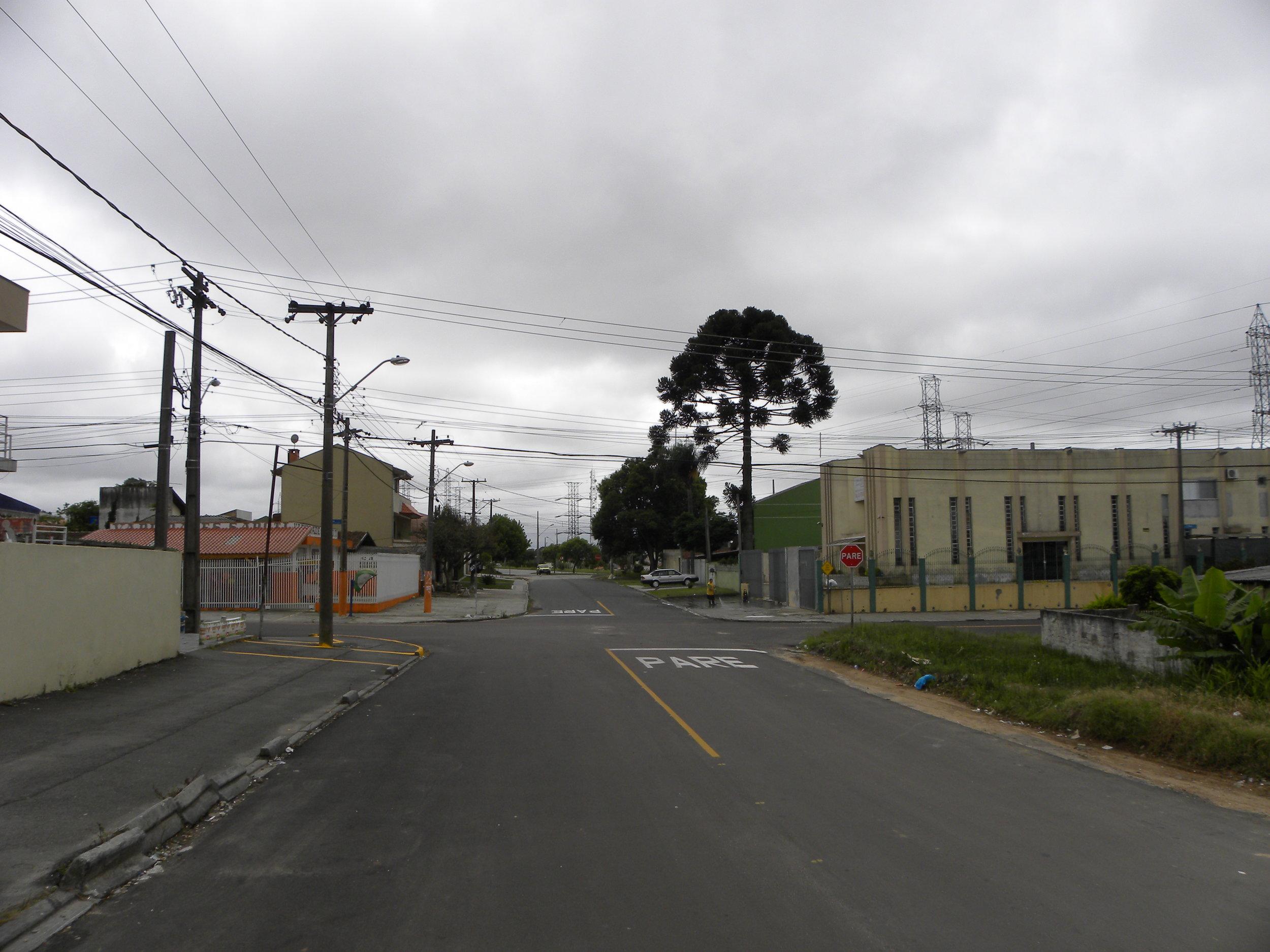 Recape da Rua Sapoti