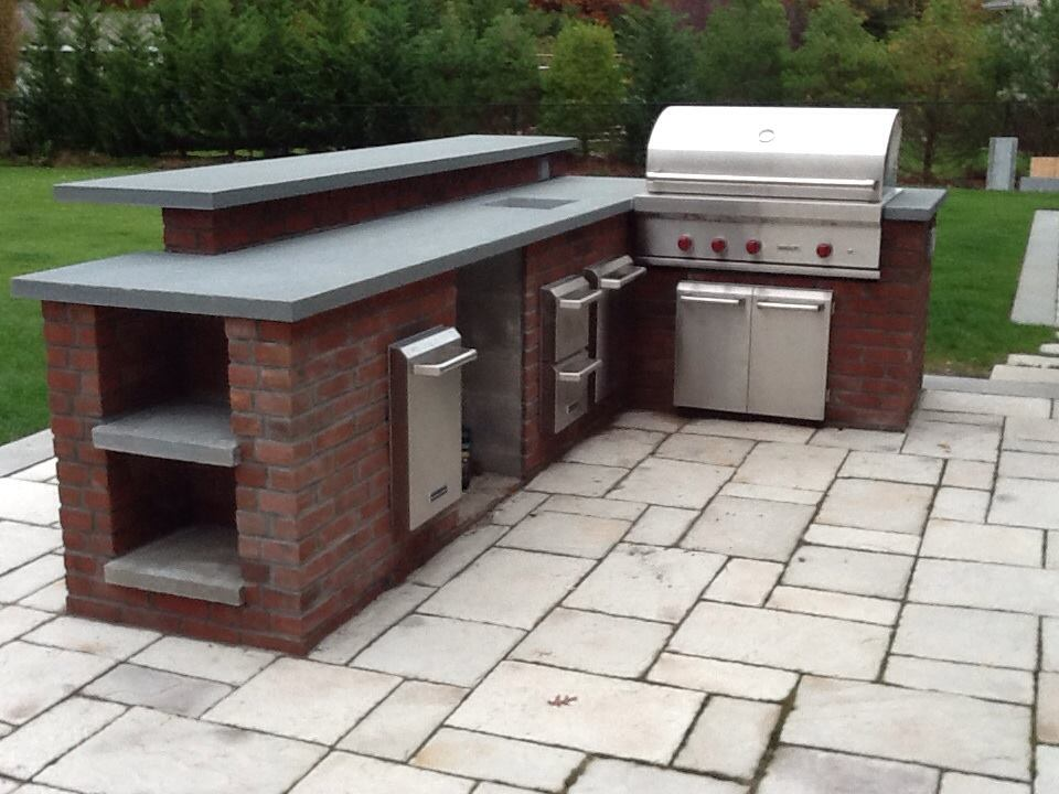 VIEW MORE CUSTOM BARBEQUE PHOTOS