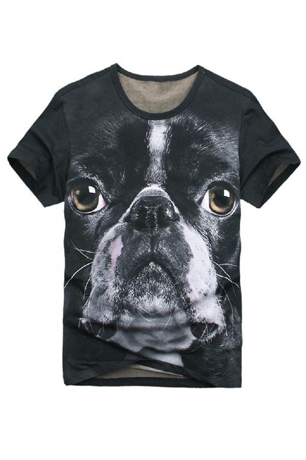 Vintage-Bulldog-Print-Short-Sleeve-T-shirt.jpg