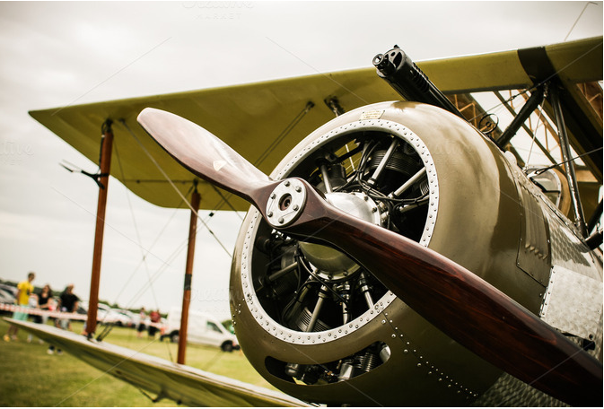 ohio aviation history