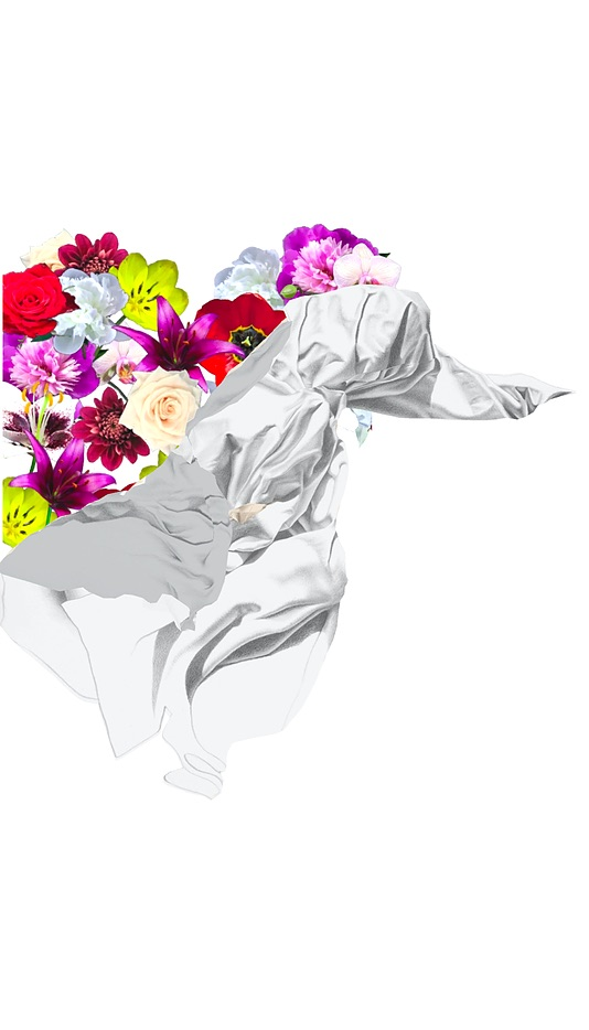 Digital animation art created by Constance Edwards Scopelitis