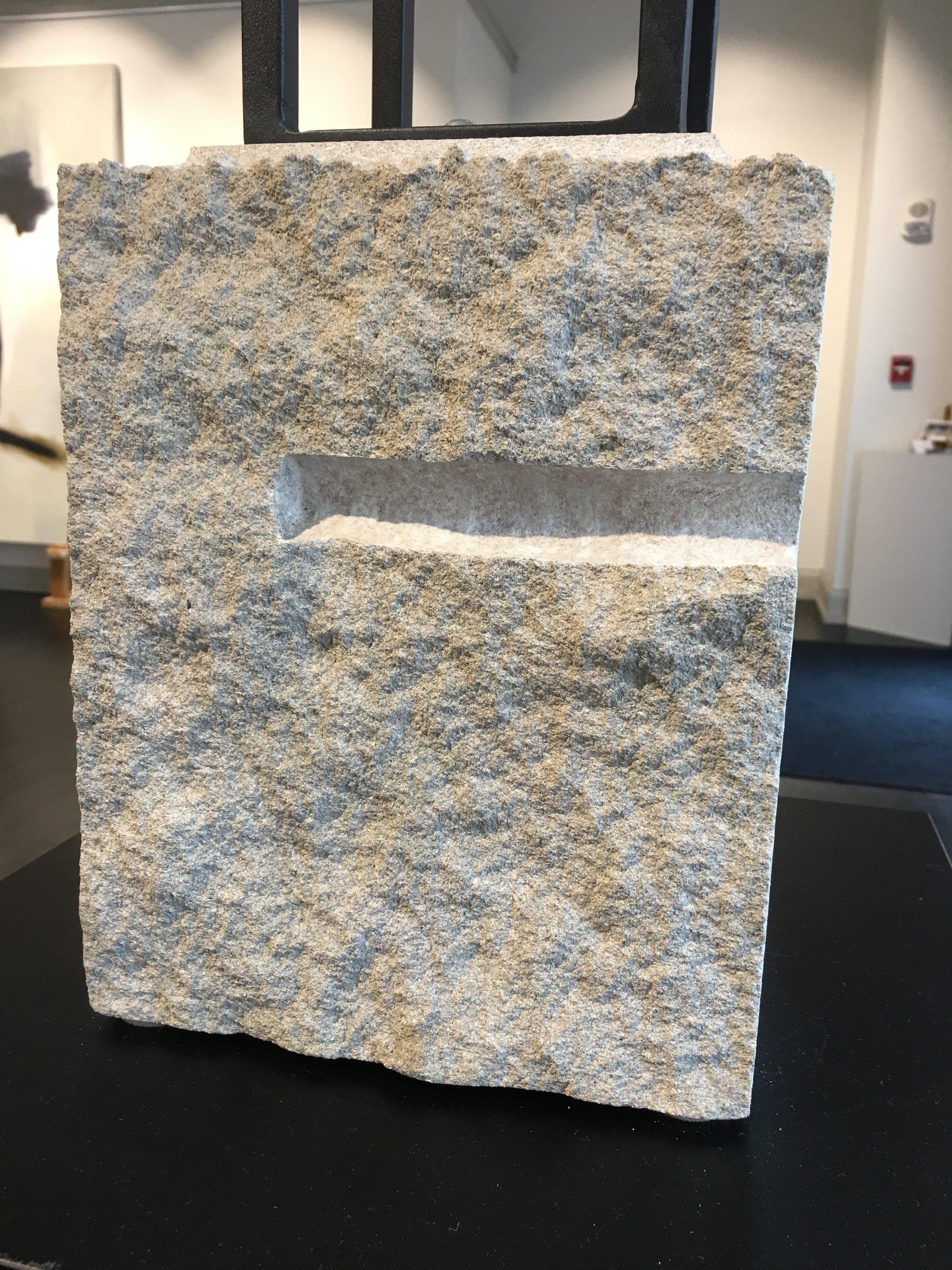 Banner Stone
