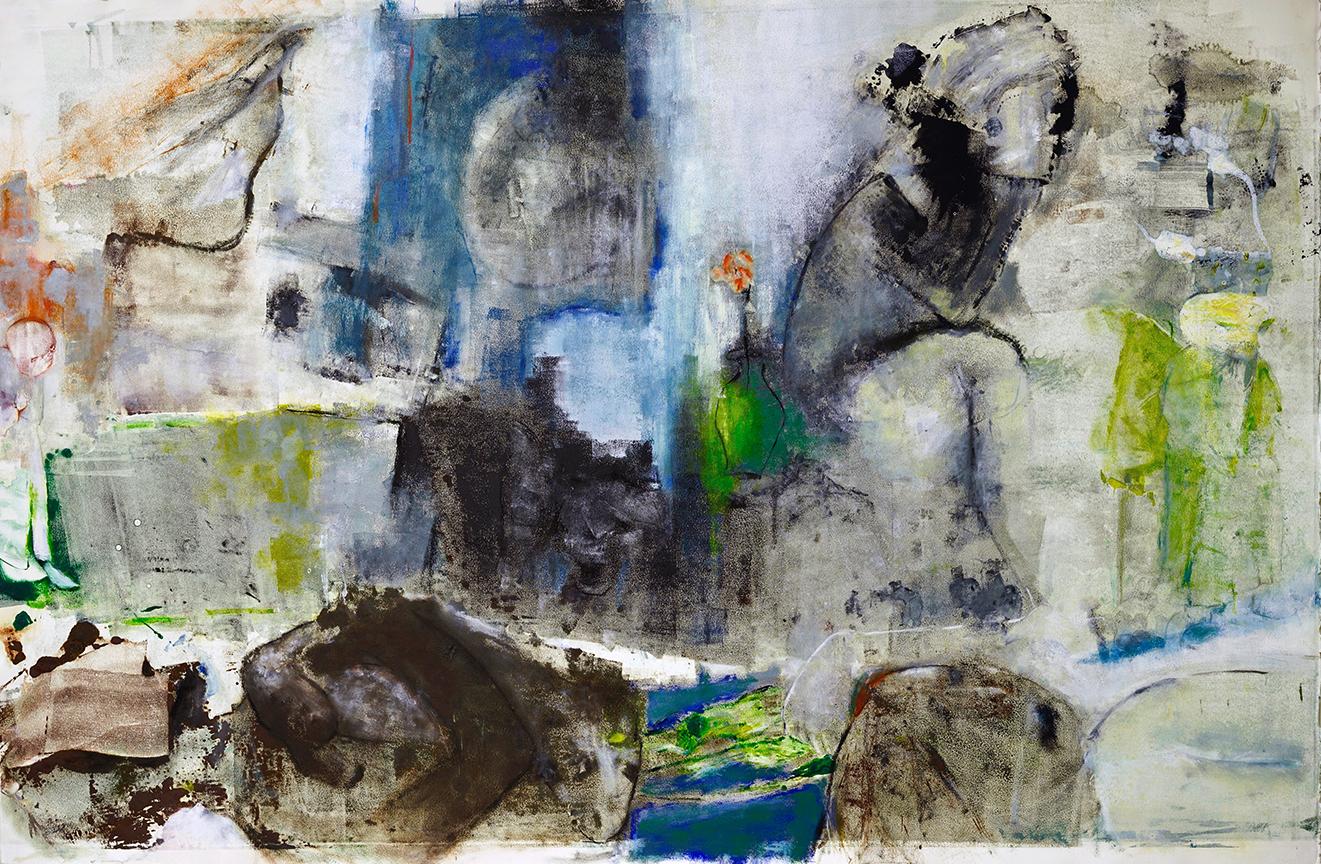 Sabina Klein - Untitled