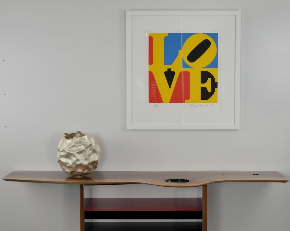 Robert Indiana - Book of Love #6 Additional Image