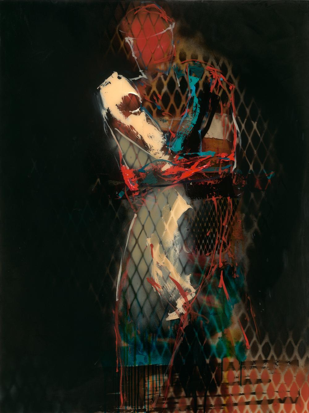 Mnemosyne - Jason Myers