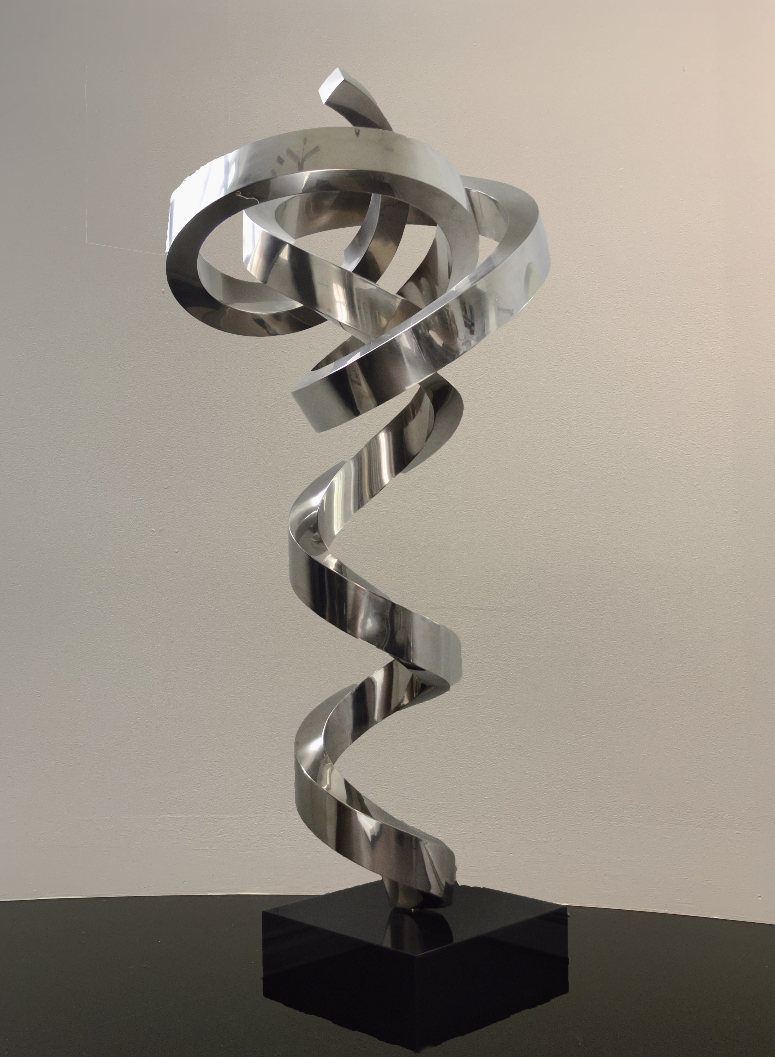 Ascenion_Stainless_Steel_Sculpture_Gino_Miles