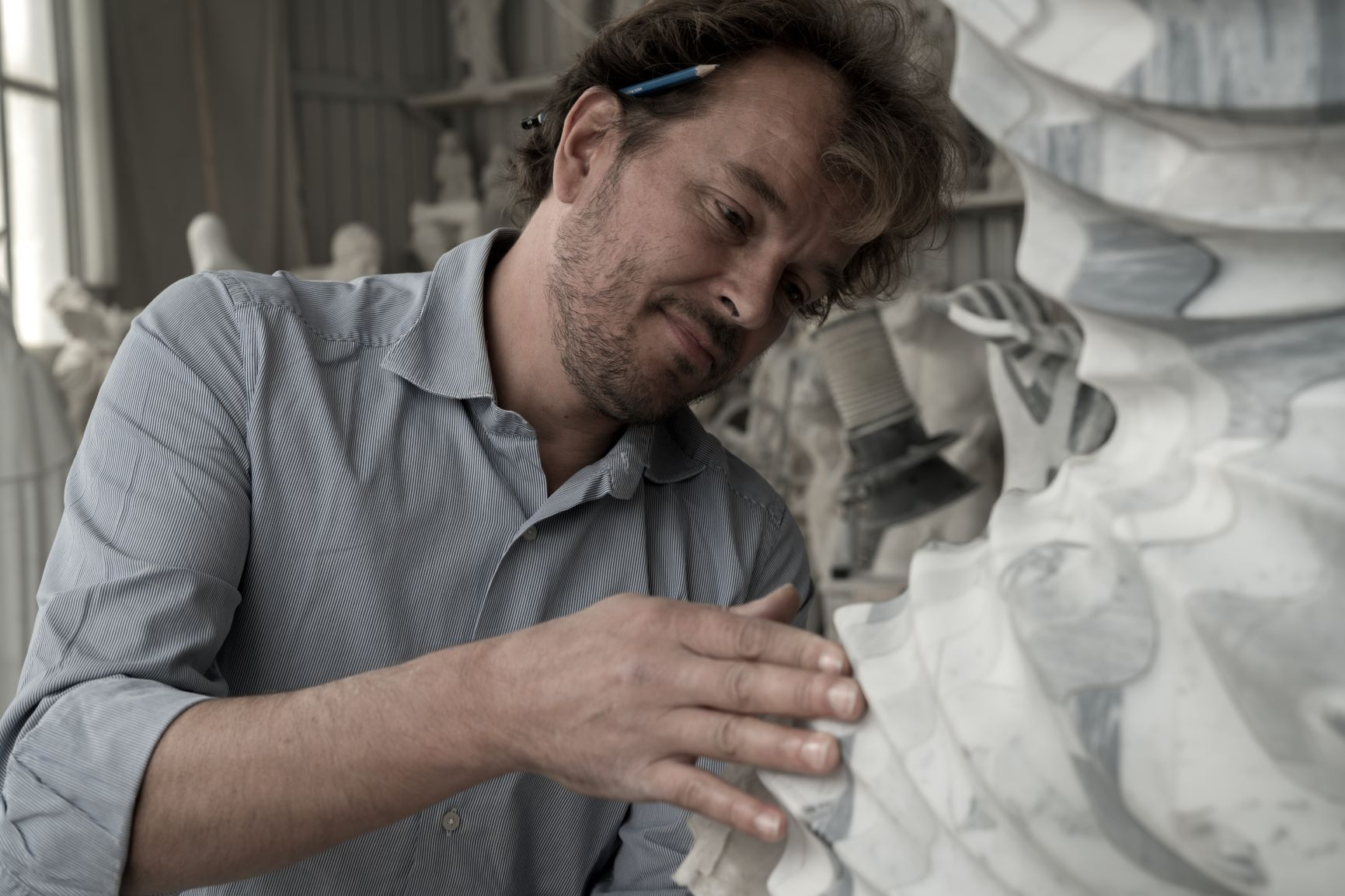 sylvestre-gauvrit-sculptor-artist