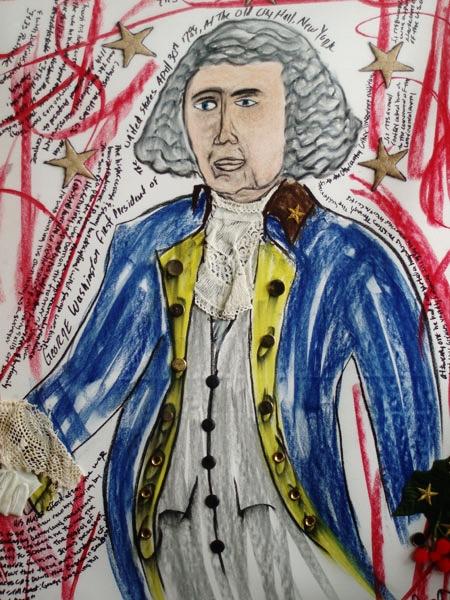 Pres. George Washington