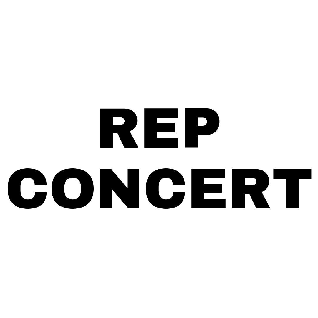 Rep Concert
