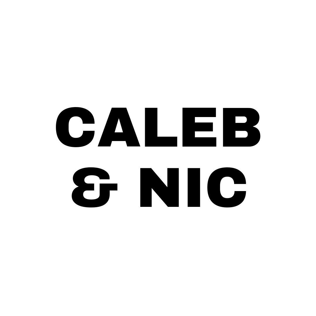 Caleb & Nic