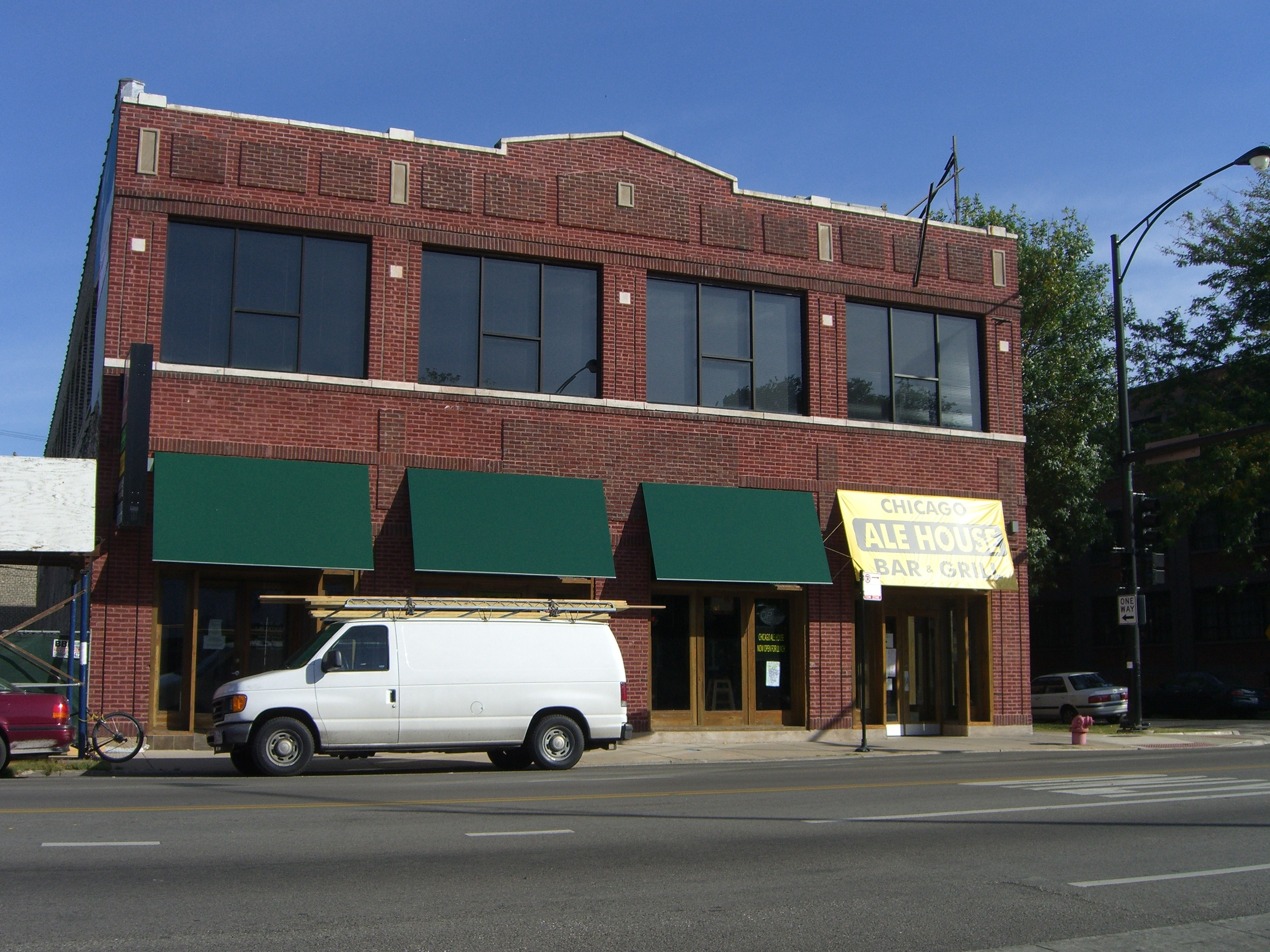Commercial Retail - Ravenswood