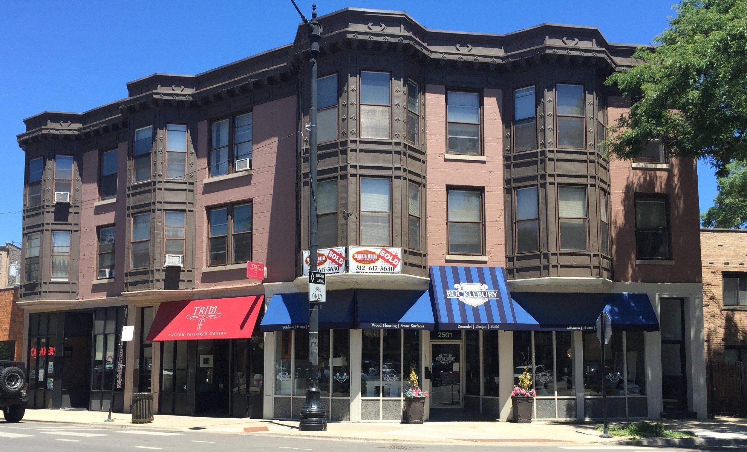 2501-05 N Lincoln Avenue Chicago, IL