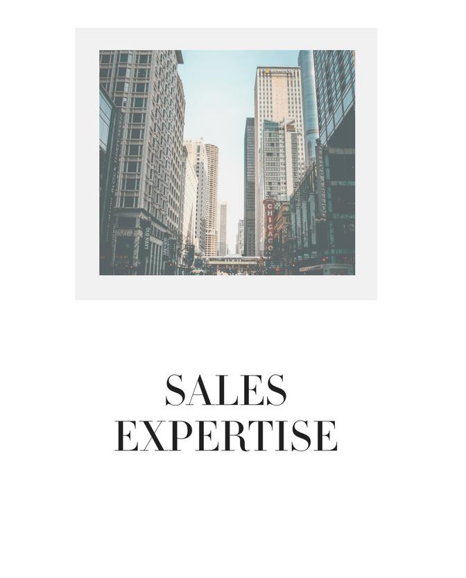 Real Estate Sales Realtor Chicago