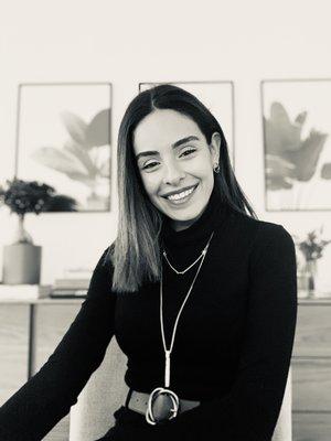 Dr Nicole Nasr