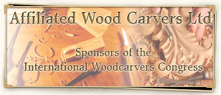 JUNE 10-15 2019 International Woodcarving Congress