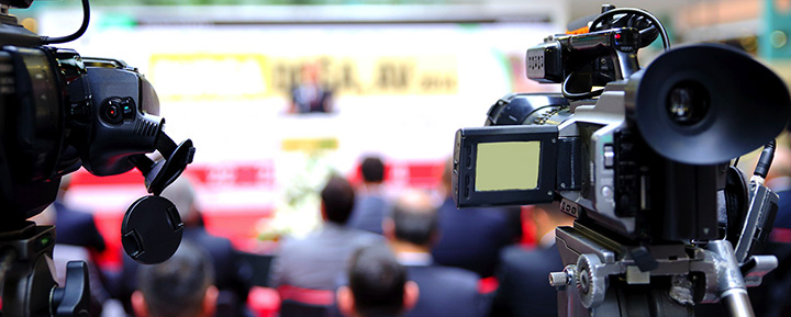 On-Site Video Production