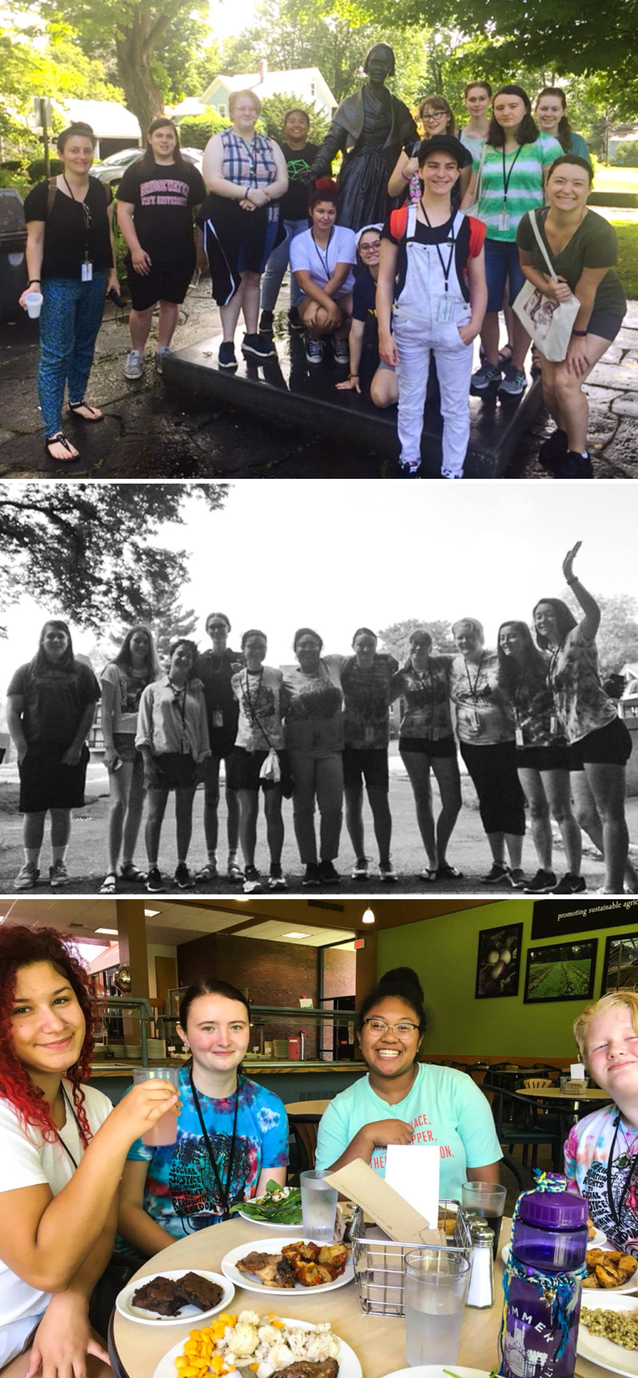 Young Feminist Collaborative Hampshire College