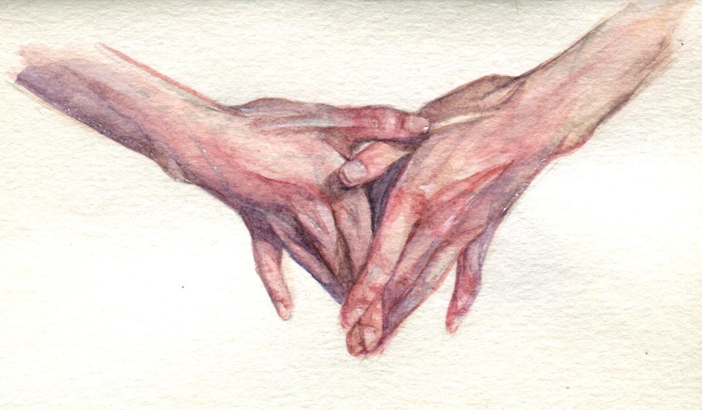 handsstudyii