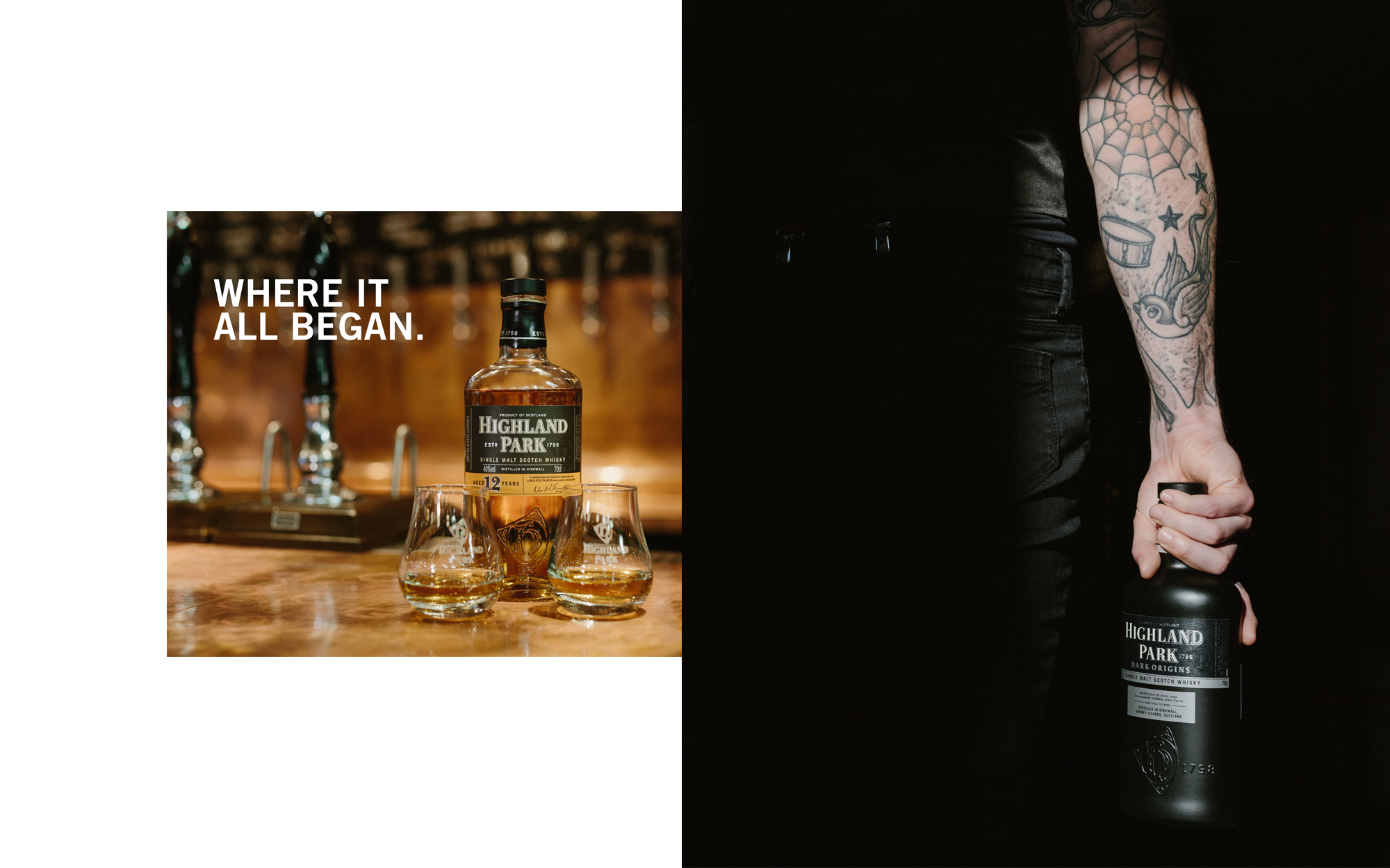 glasgow-marketing-photography-graphic-design-typography-social-media-highland-park-whisky-walnut-wasp.png