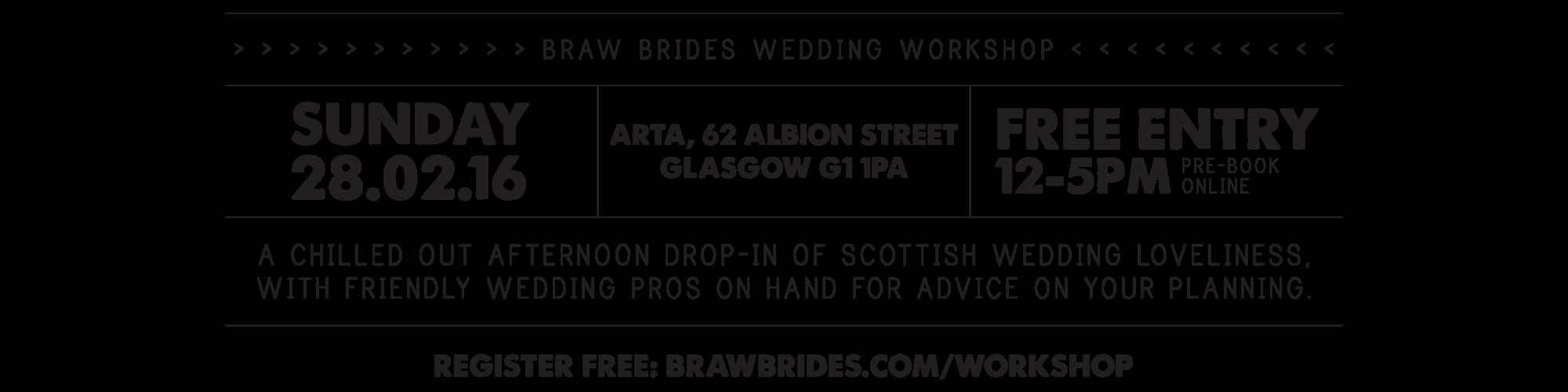 typography-arta-glasgow-graphic-design-wedding-workshop-braw-brides