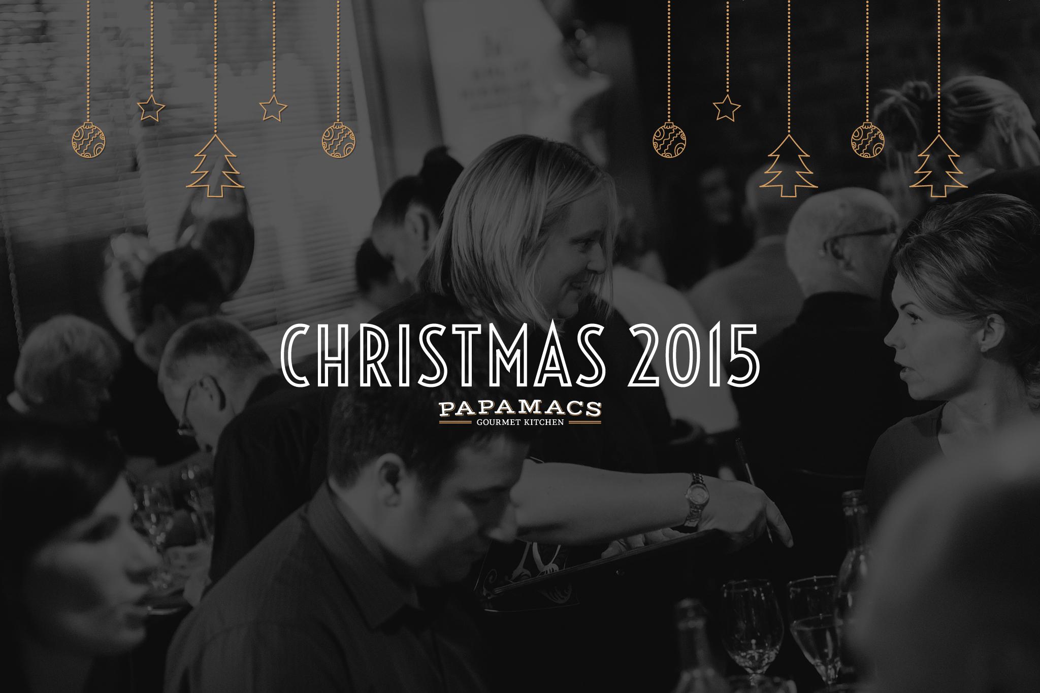 papamacs-christmas-graphic-design-restaurant-marketing-glasgow
