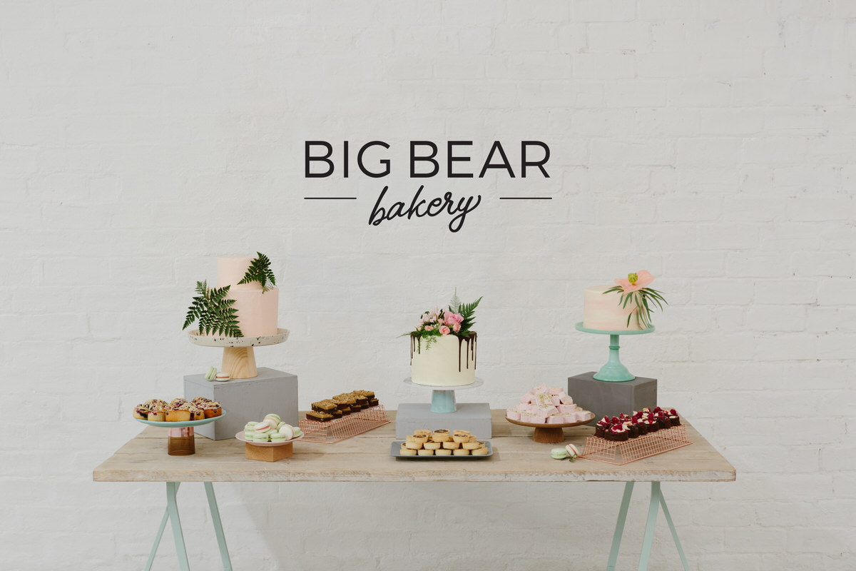 Big Bear Bakery →