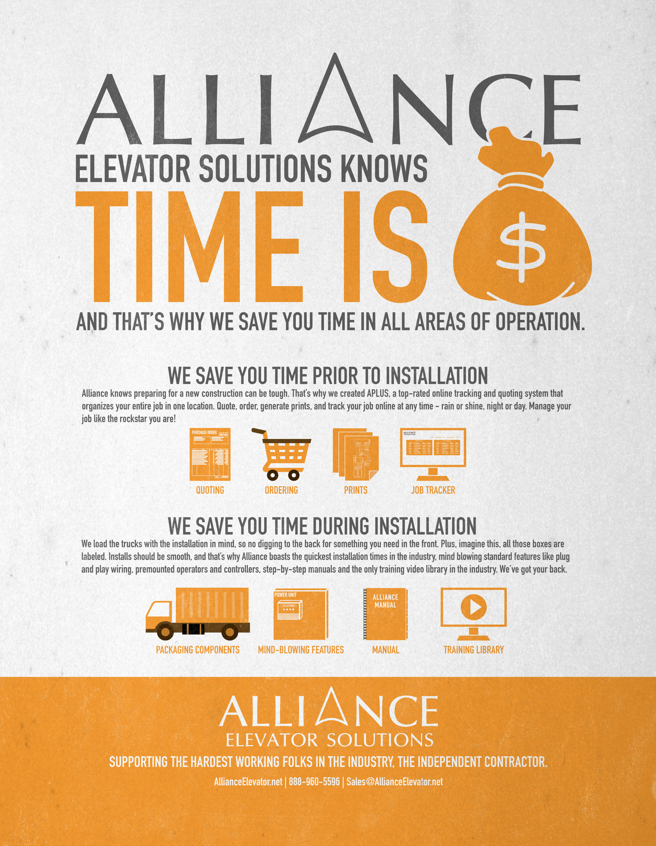 © ProArts Media - Alliance Elevator Solutions - 2 Time.jpg