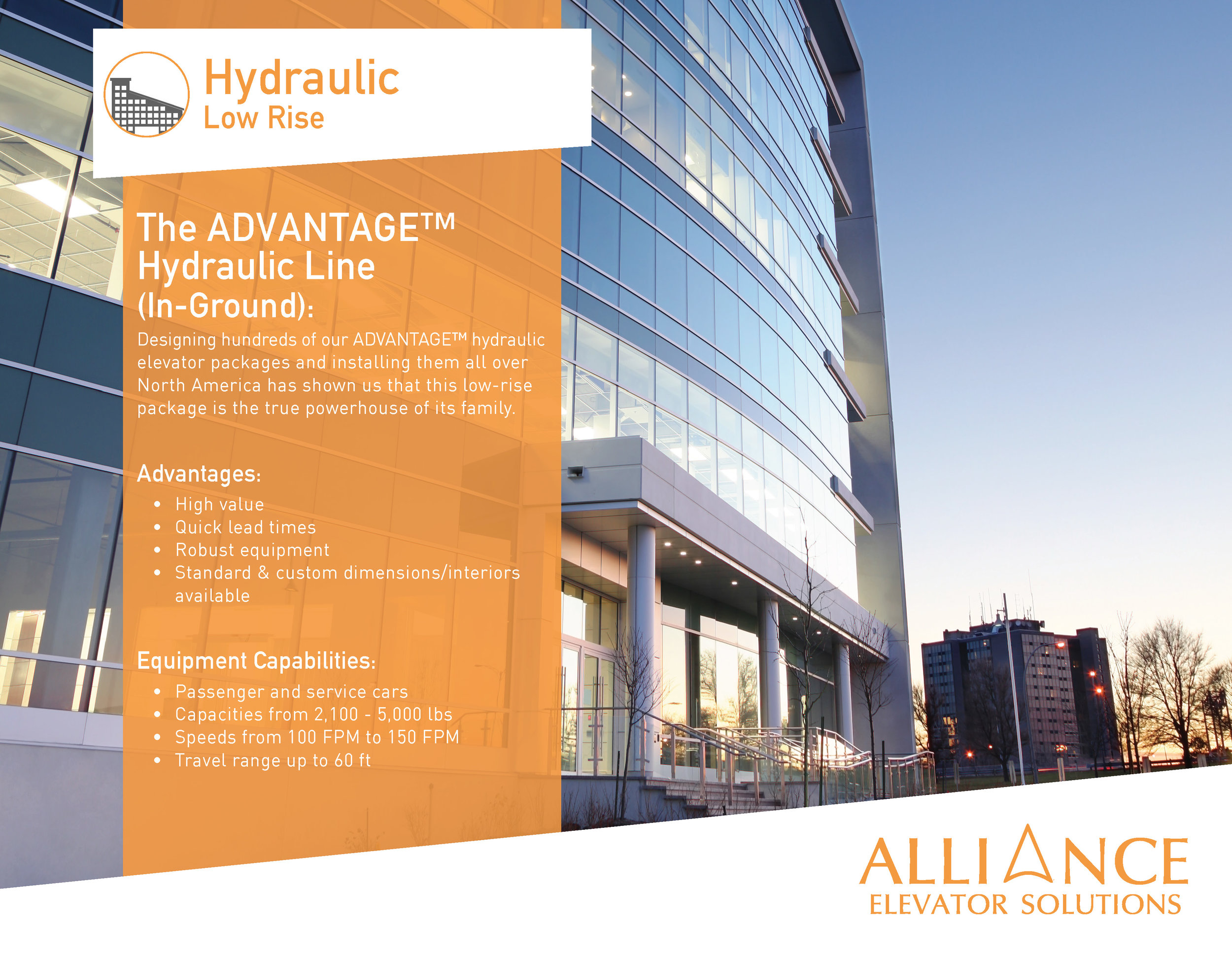 © ProArts Media - Alliance Elevator Solutions - Hydraulic In-Ground Cut Sheet_Page_1.jpg