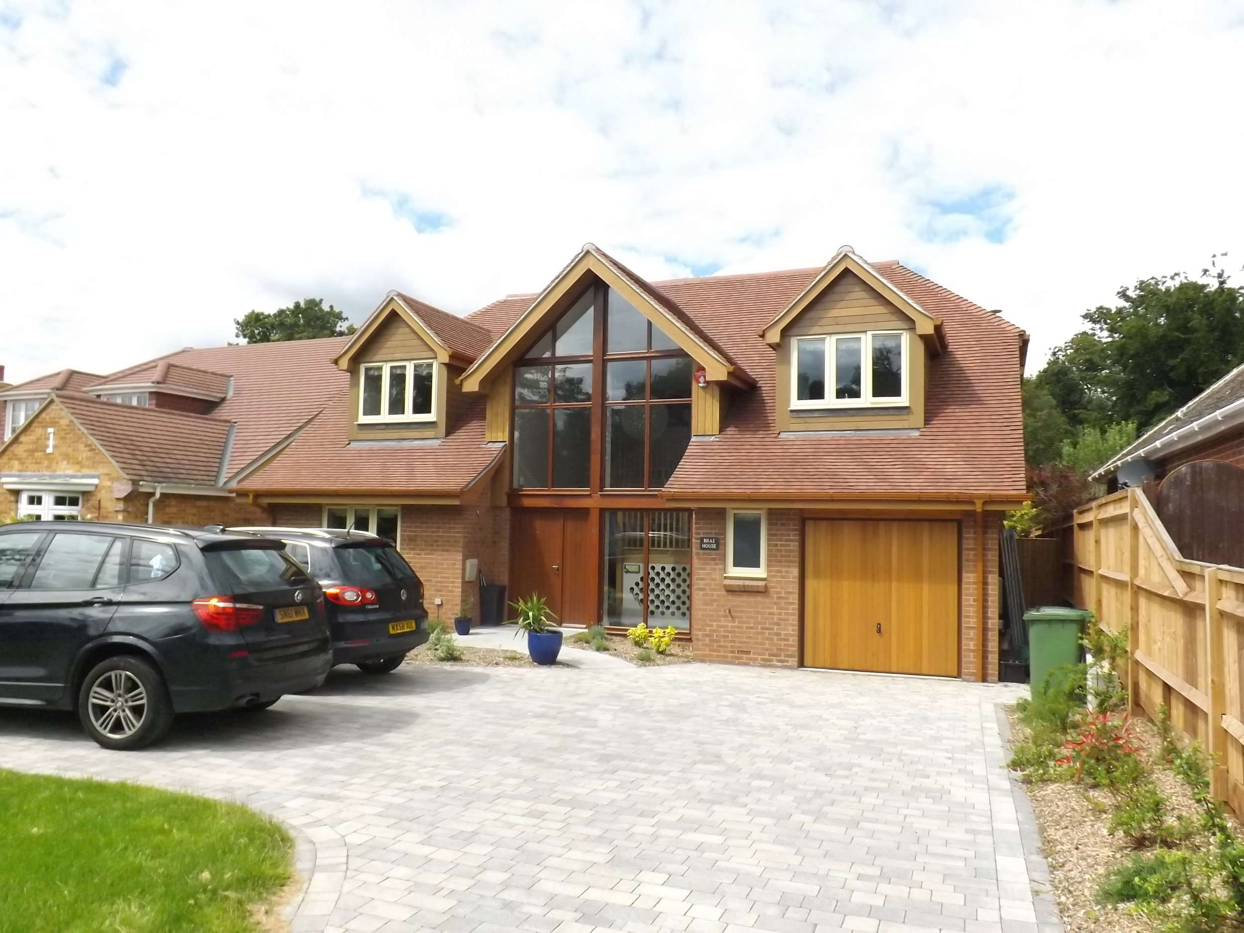 Sherwood Road, Chandlers Ford