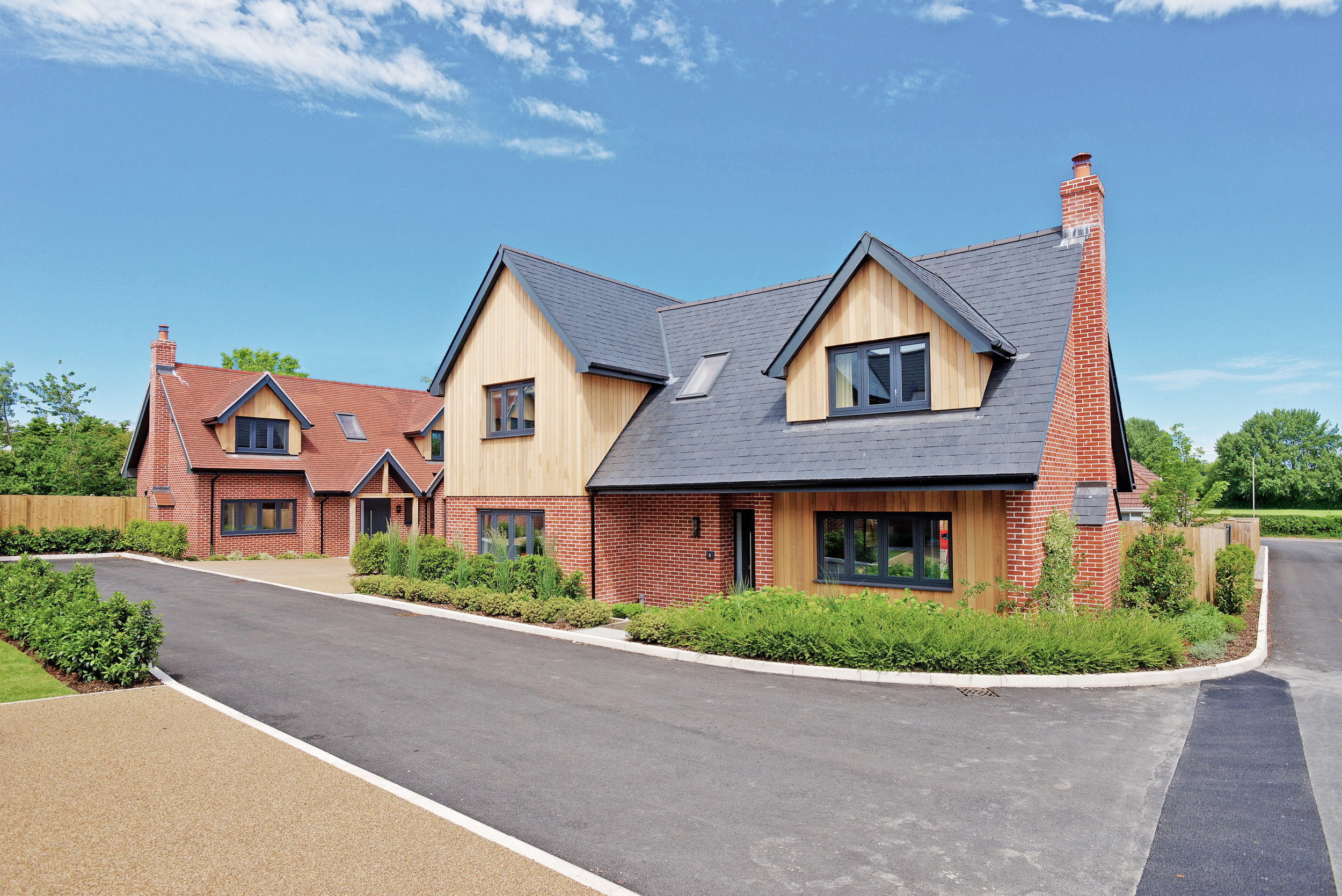 Britford Lane Nursery, Salisbury