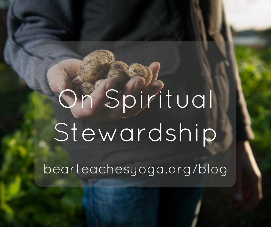 On Spiritual Stewardship.jpg