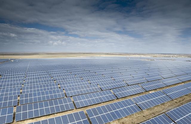 Photo credit:   Activ Solar   via   Visual Hunt   /   CC BY-SA