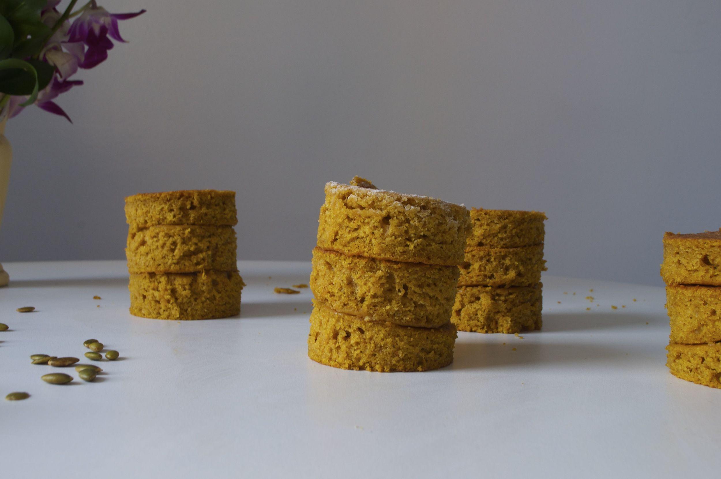pumpkin-mini-cakes-fried-parsley