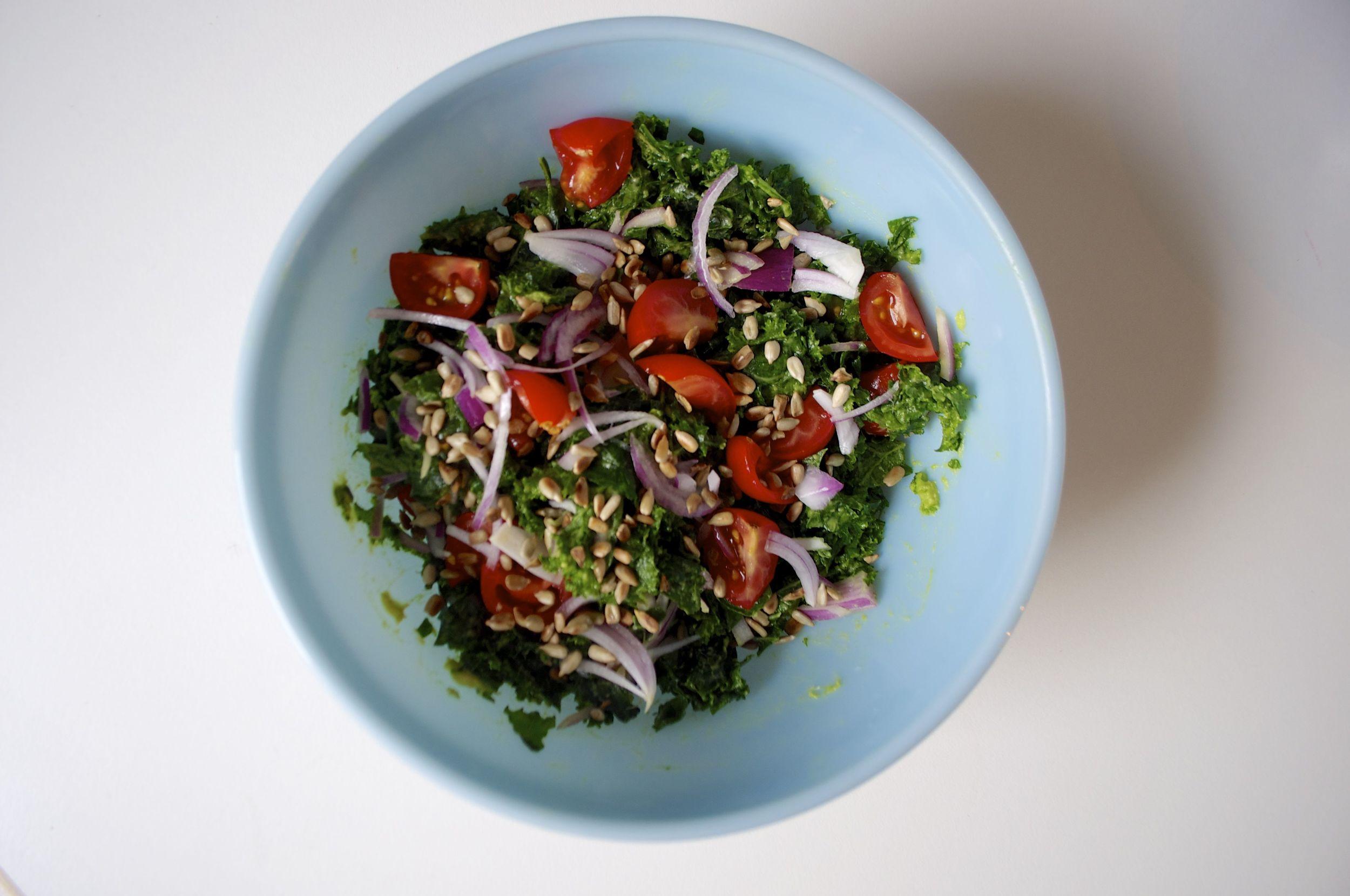 detox-kale-avocado-salad-fried-parsley