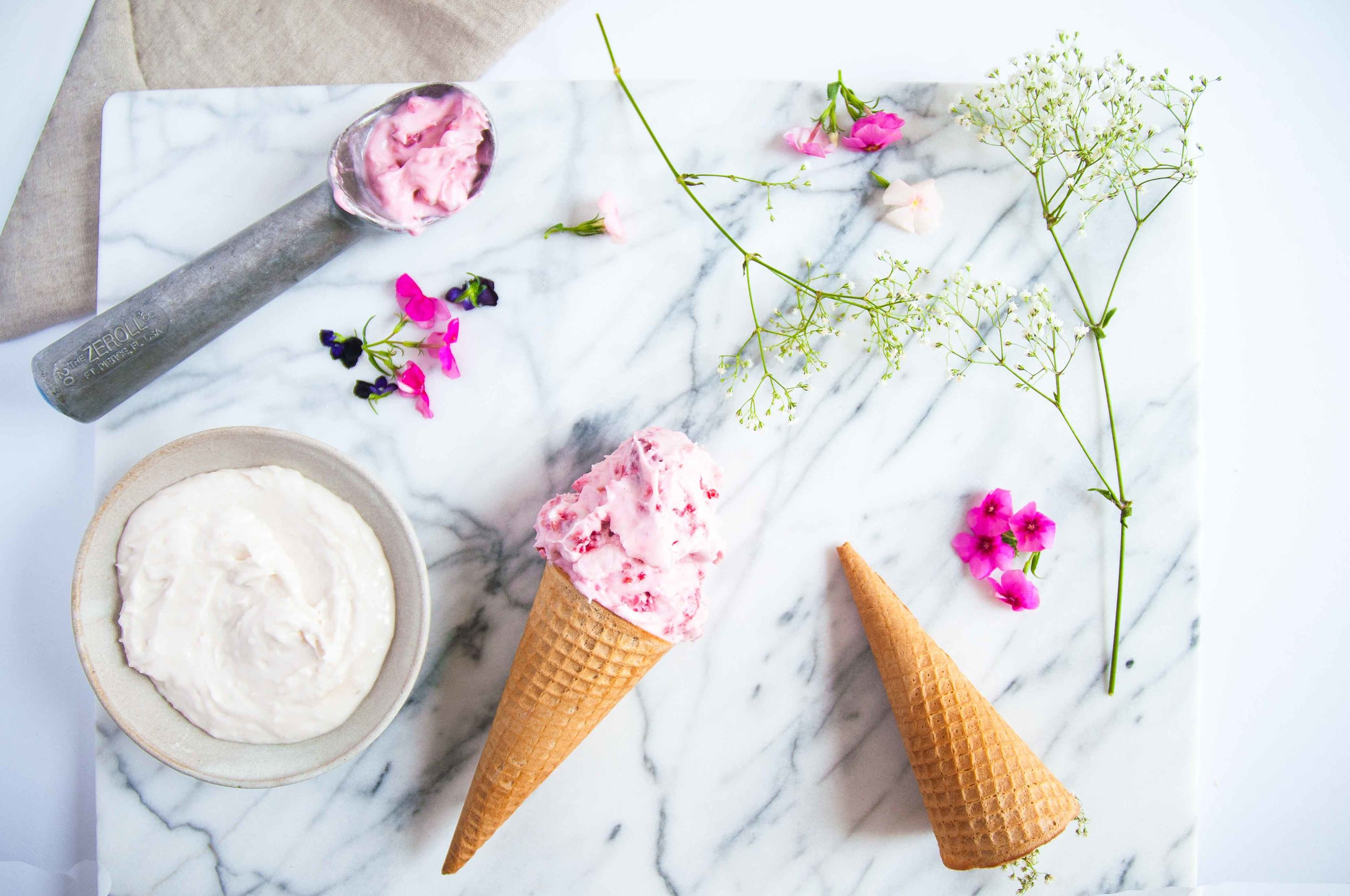 raspberry-coconut-vegan-ice-cream-fried-parsley