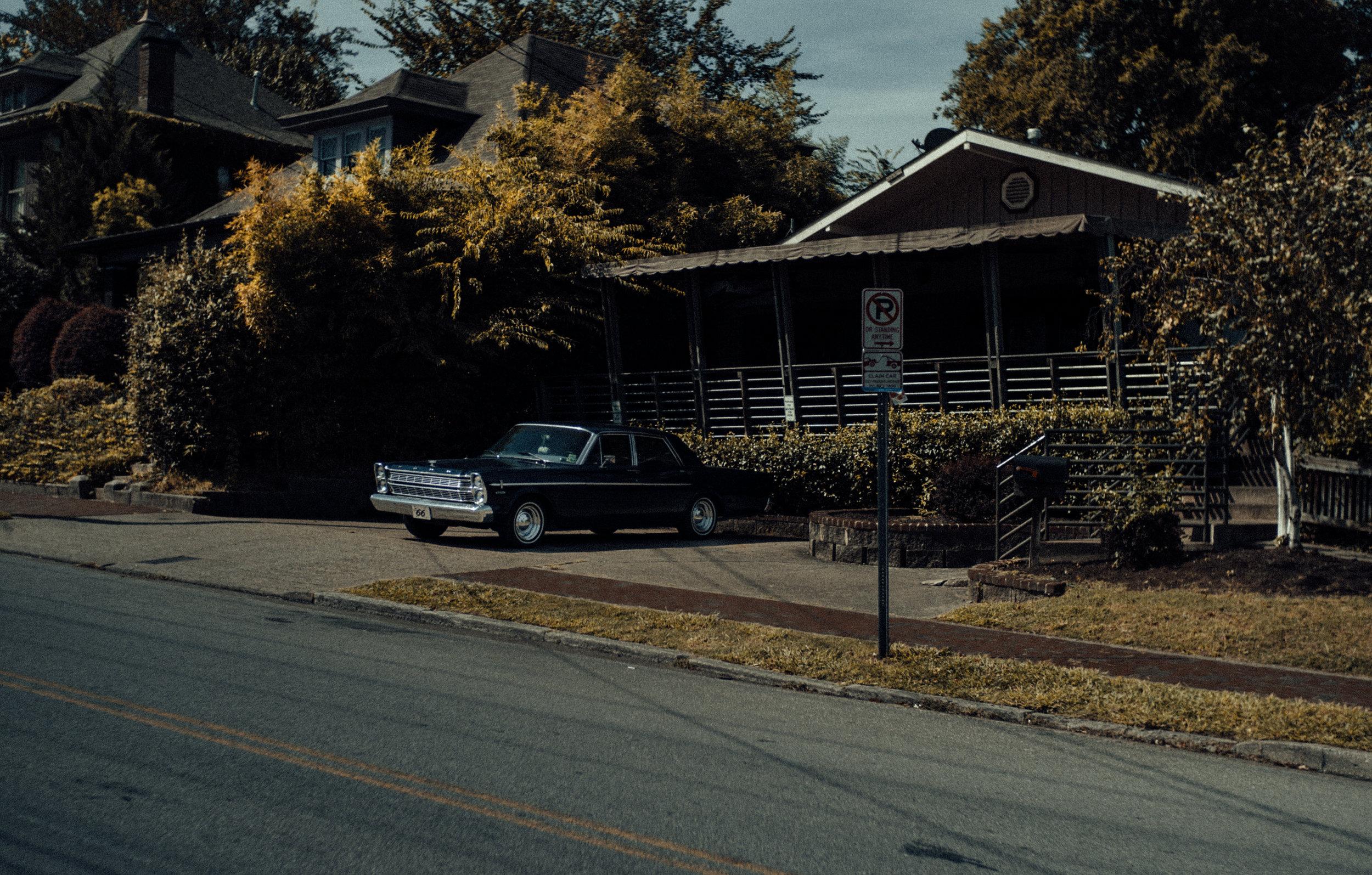 Nashville, 2013