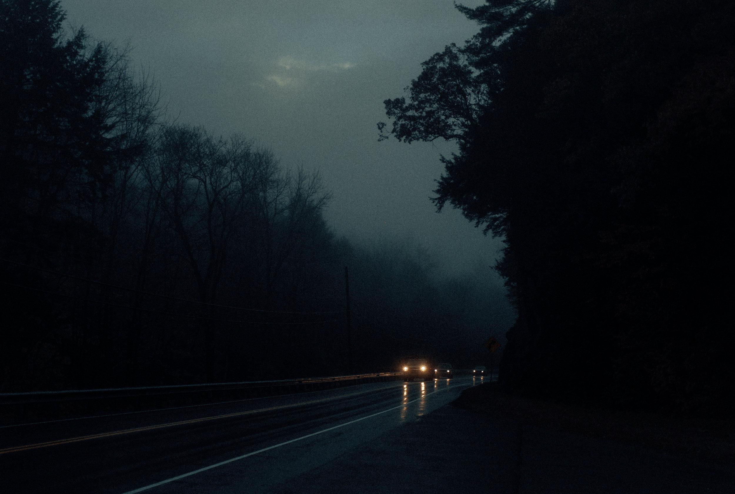 Upstate New York, 2015