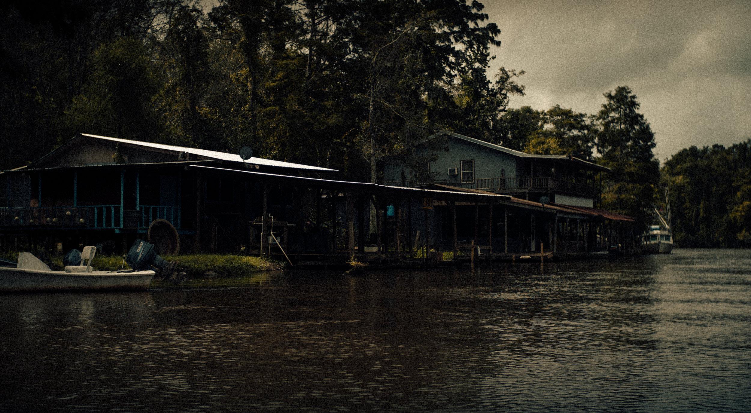 Louisiana, 2013