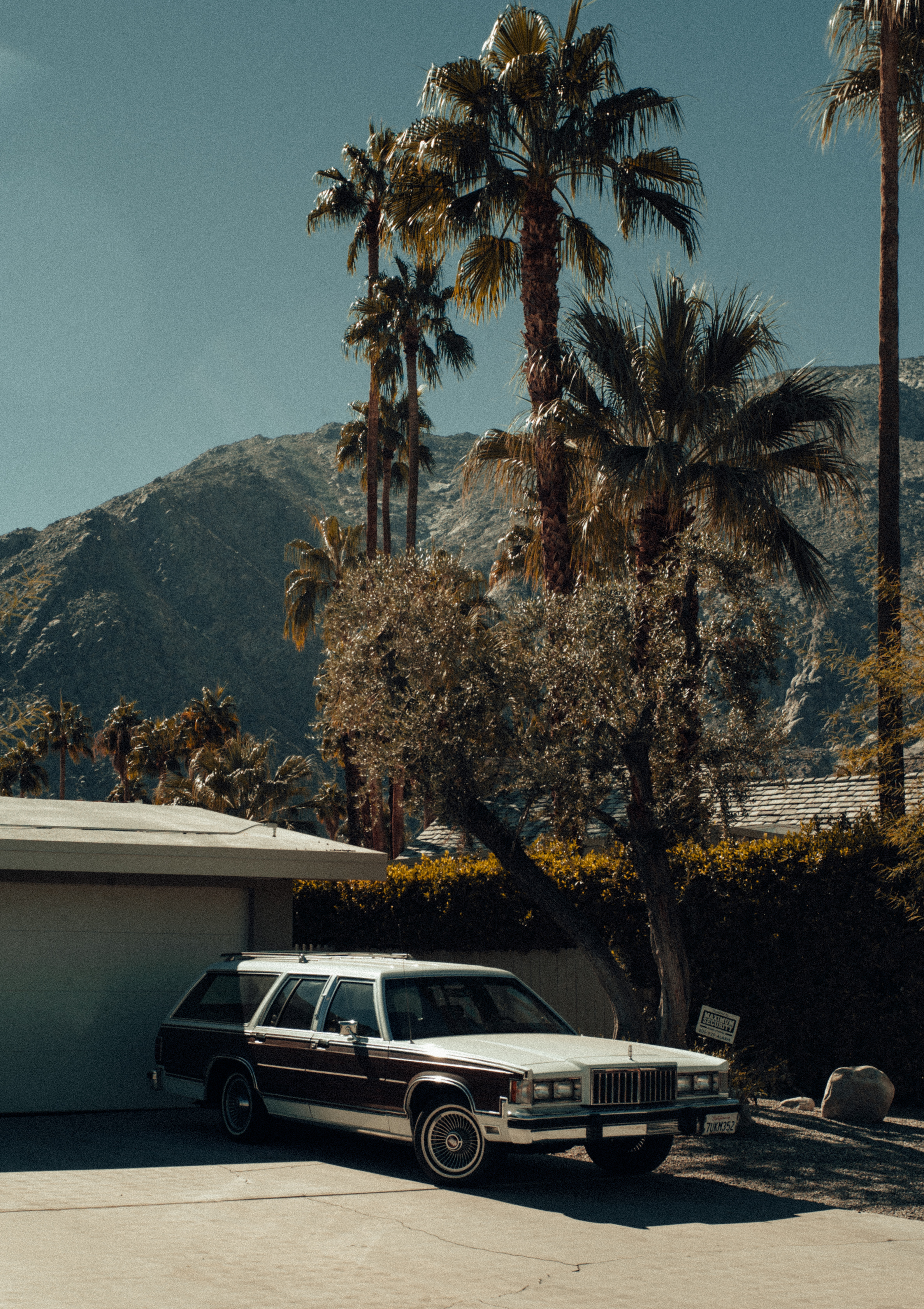 Palm Springs, 2016