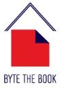 Byte the Book logo