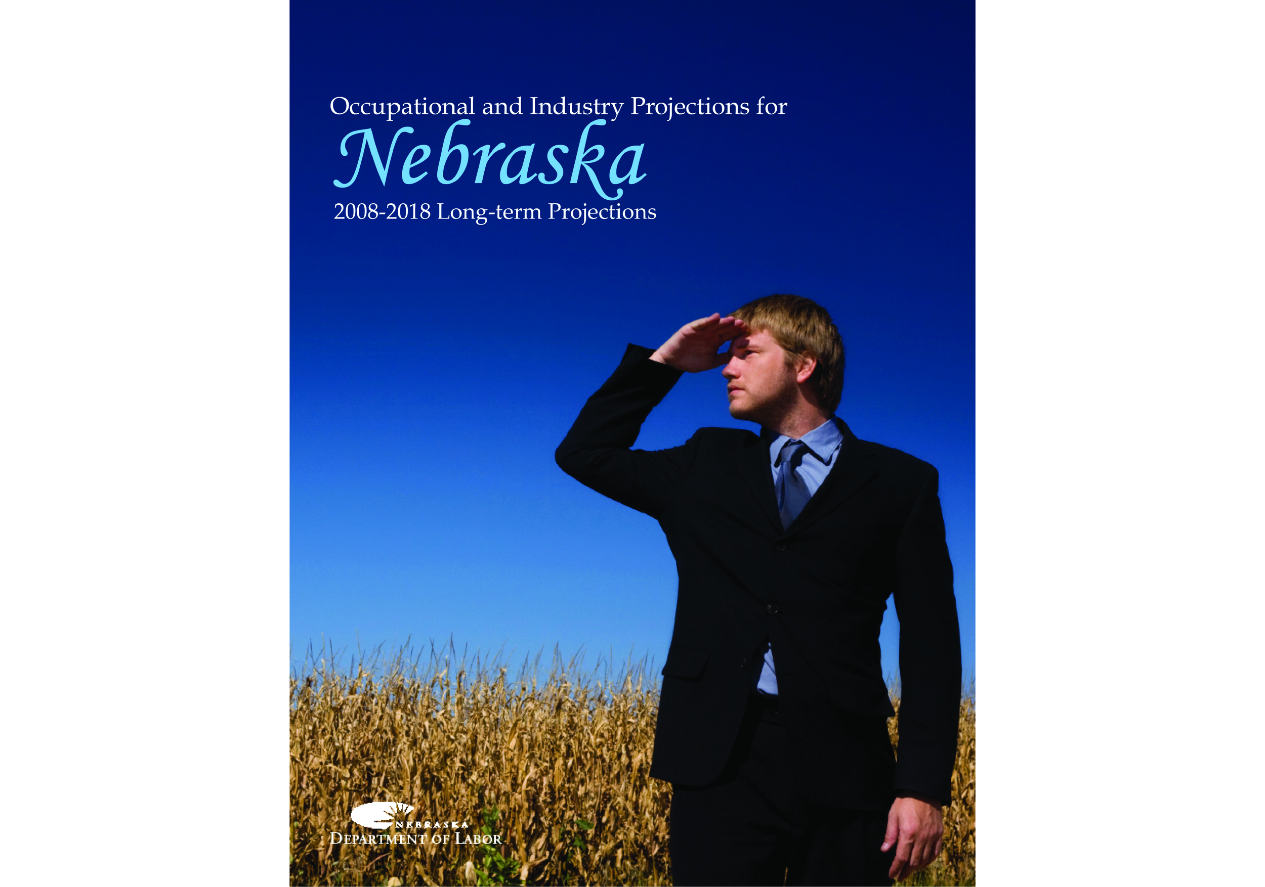 Nebraska Occupational and Industry Projections