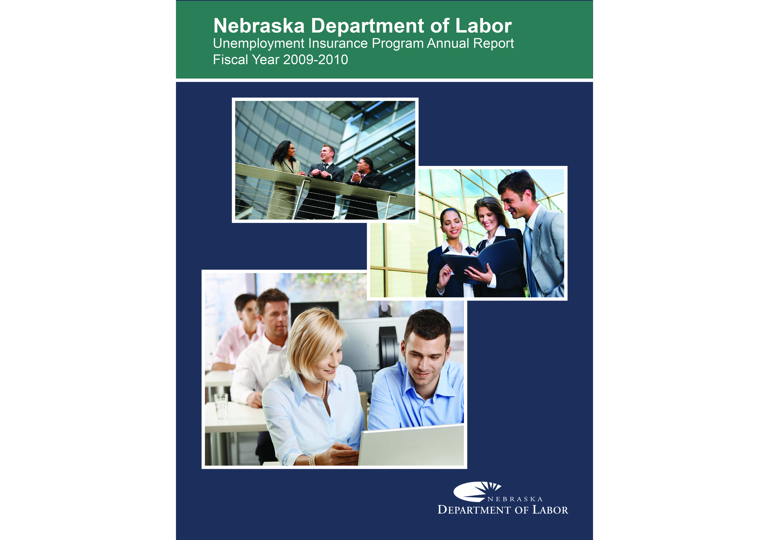 Unemployment Insurance Program Annual Report | 2010