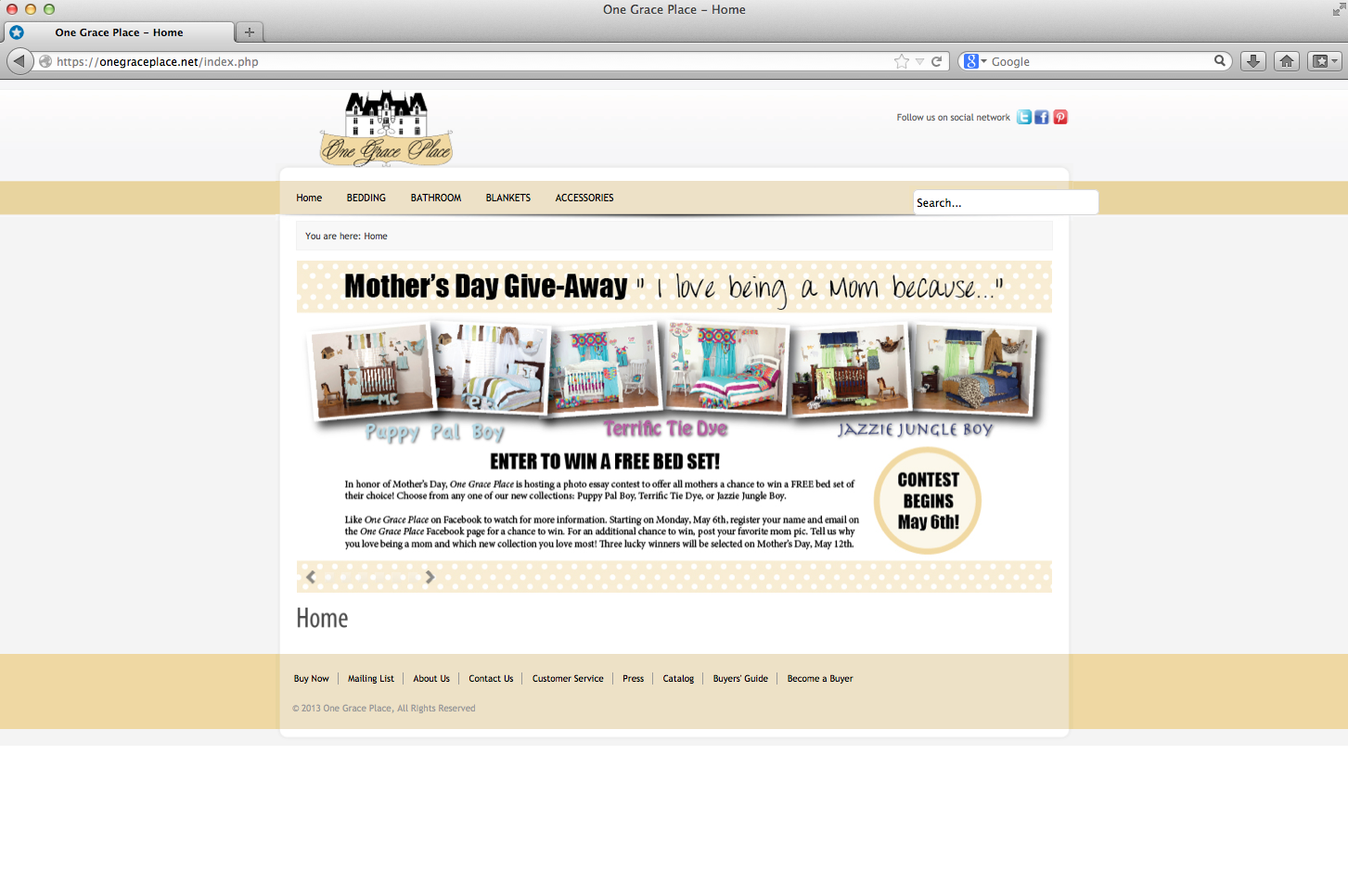 Pre-Mother's Day Home Page.png