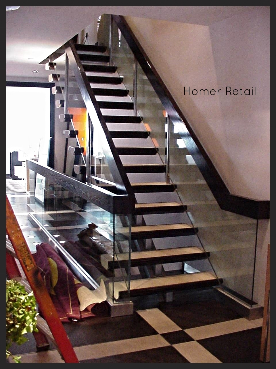 Homer Retail