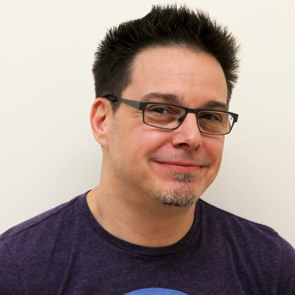 Jeff Miller  Design Director