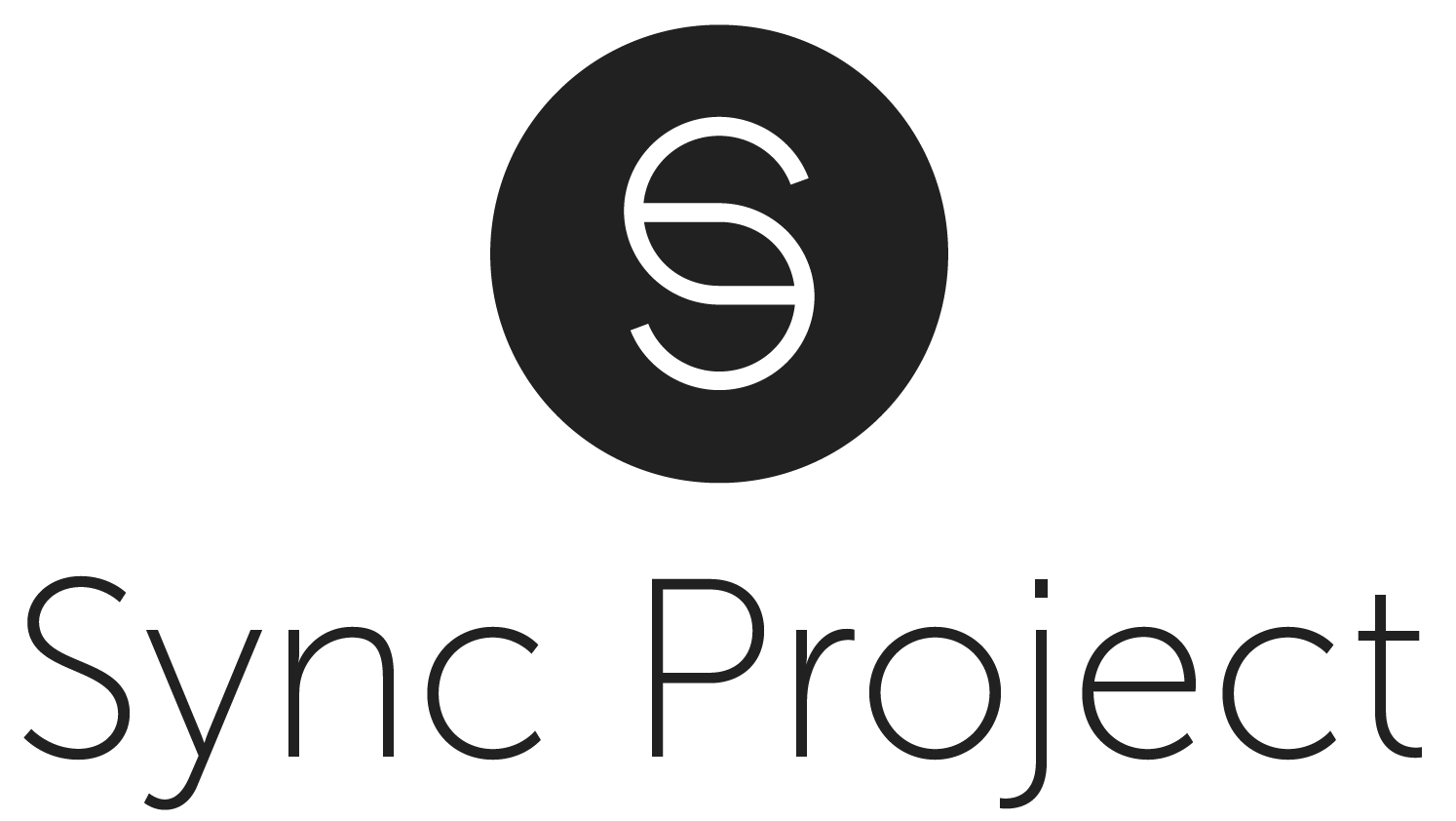 SyncProjectLogo