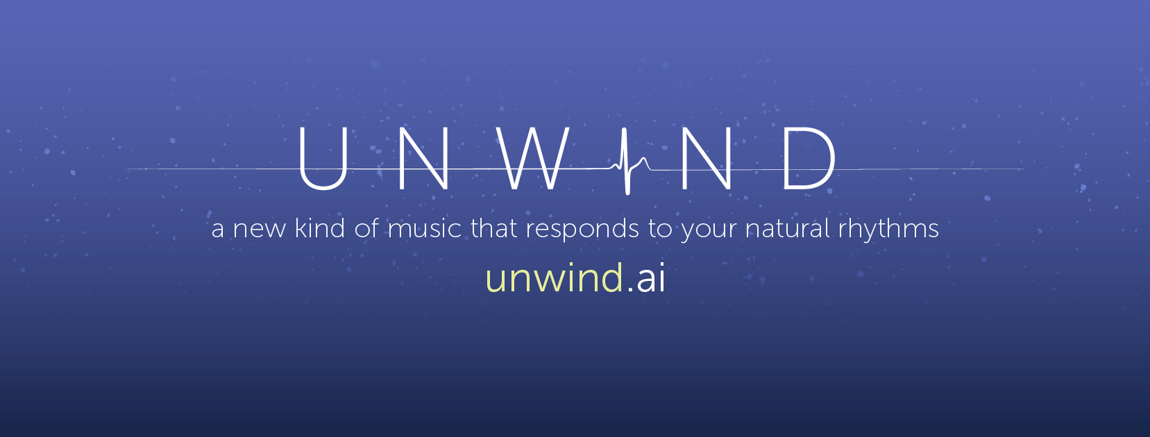 Unwind.ai Personalized Music Designed to Help You Relax Before Sleep