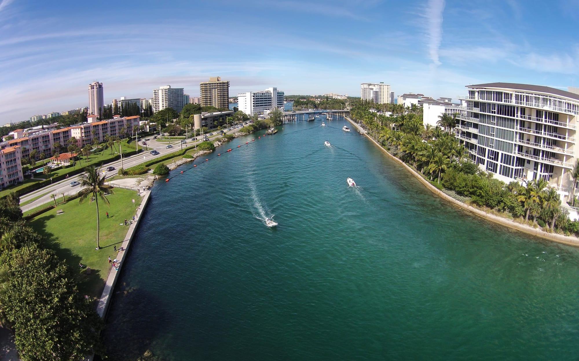 Boca Raton - OPEN HOUSES