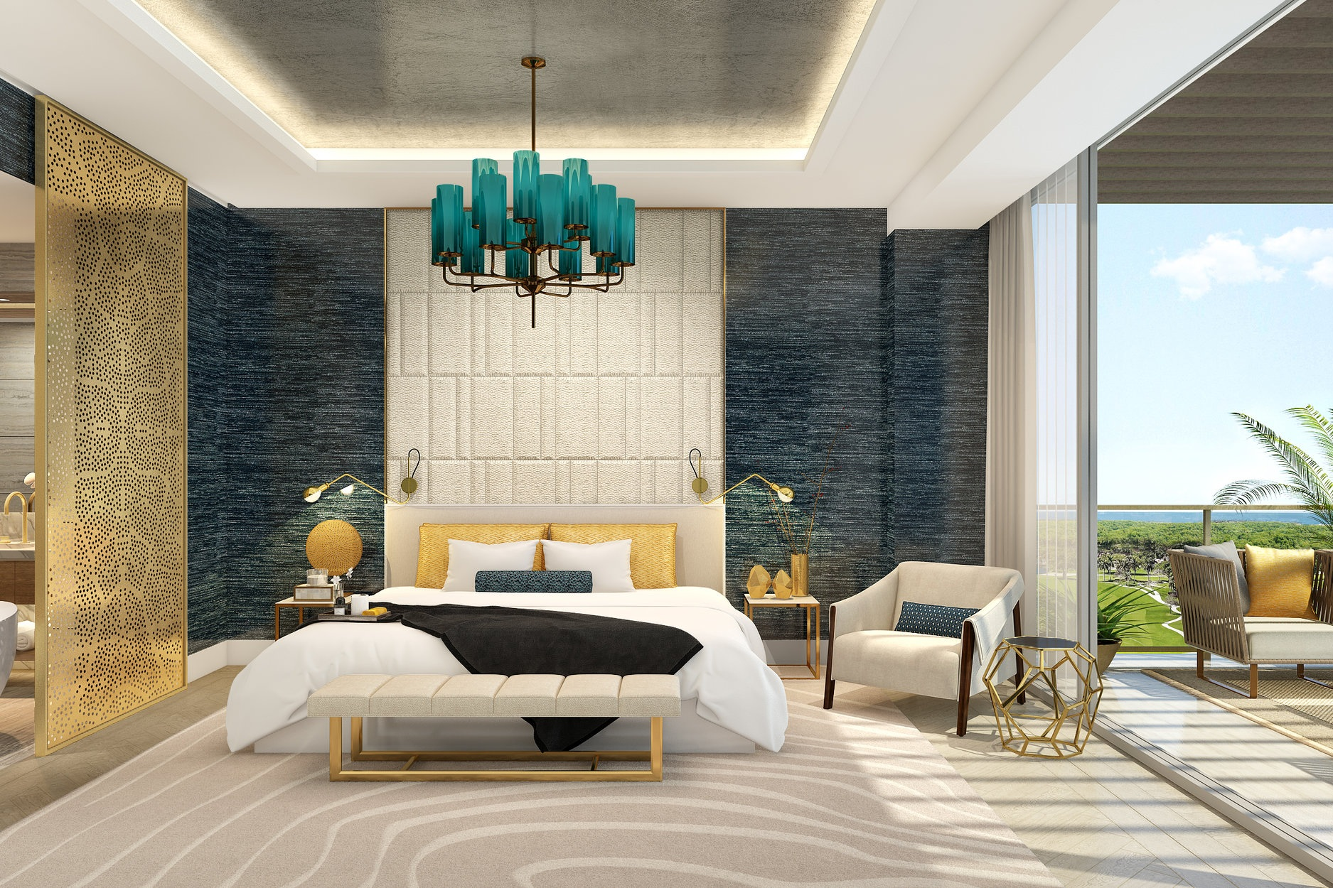 The Residences at Mandarin Oriental#603 -