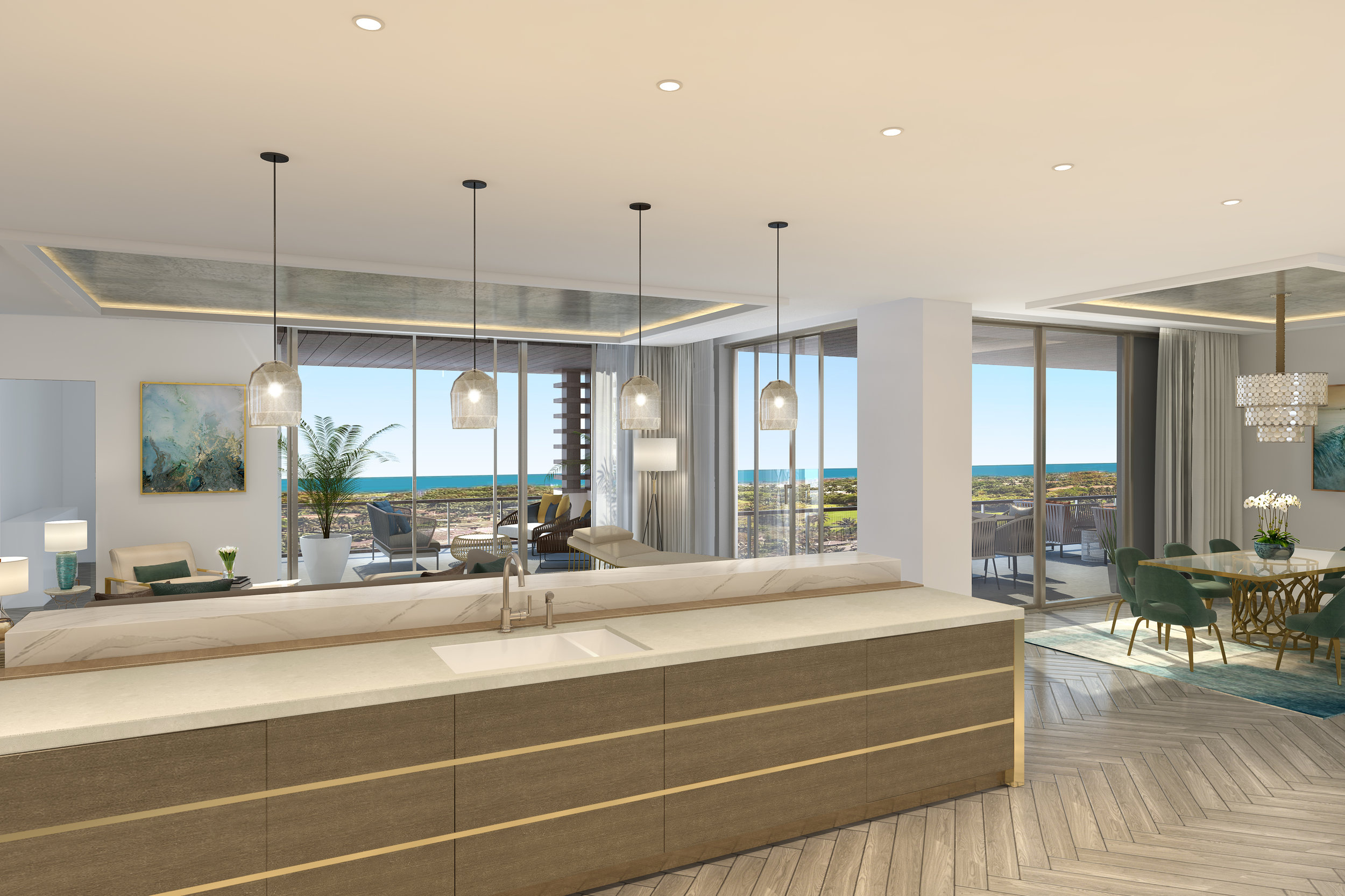 The Residences at Mandarin Oriental #901 -